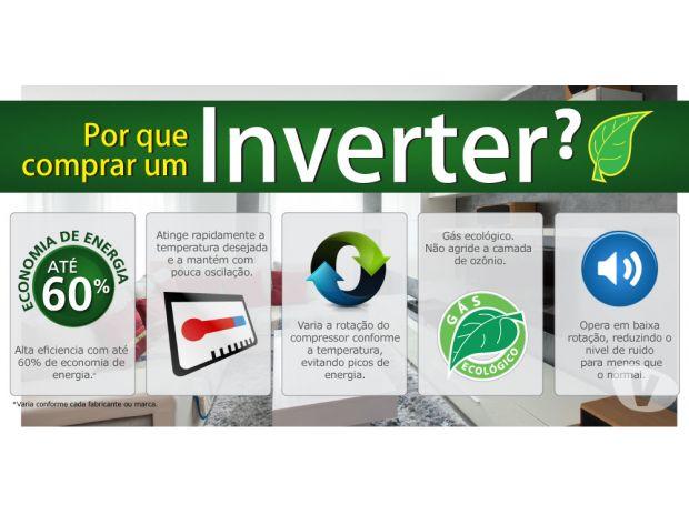 split inverter