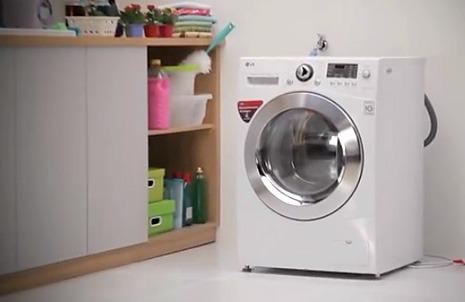 Como Funciona Lava e Seca